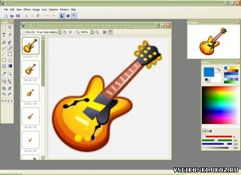 программа для создания значков Ico - фото 4
